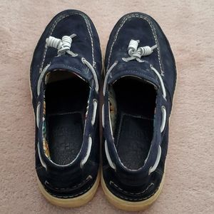 Vince Camuto boat shoes